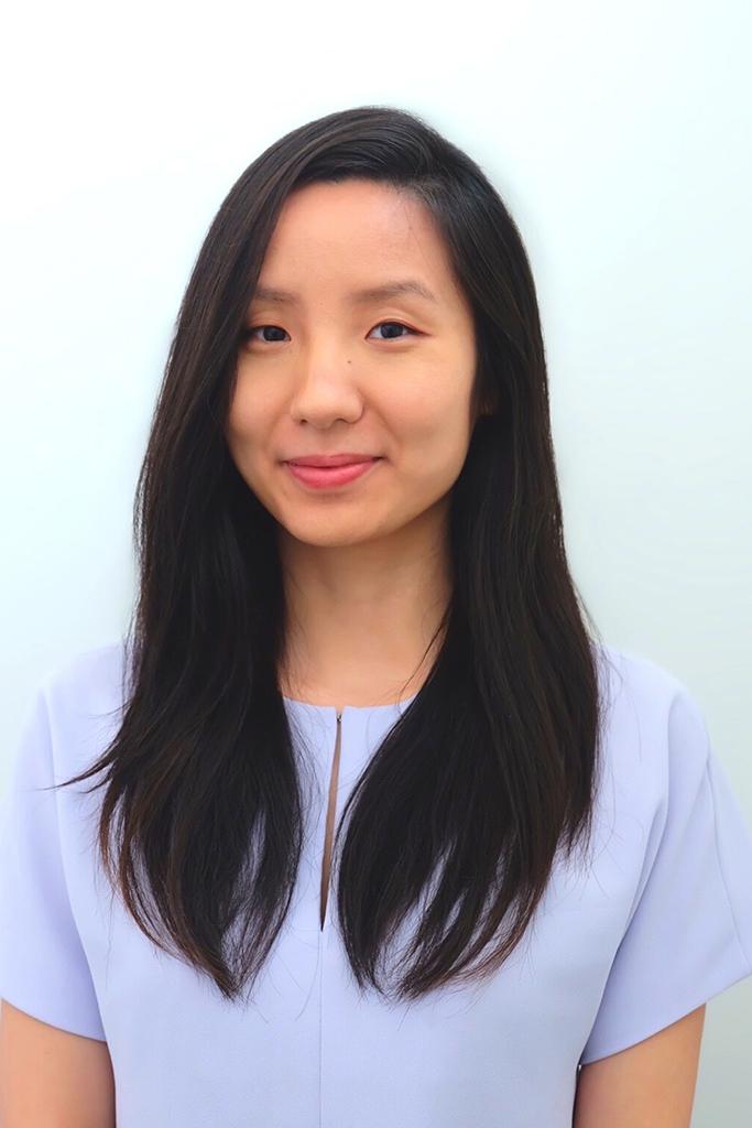 Ying Yin DMD - Downtown Seattle Dentist